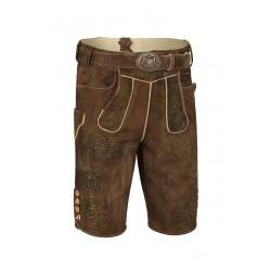 Short Lederhosen
